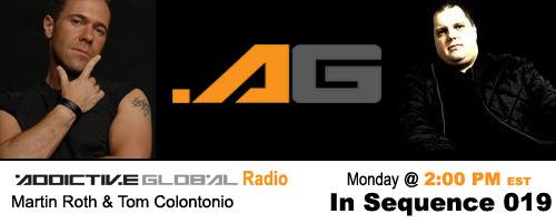 Party107 Welcomes Addictive Global Radio