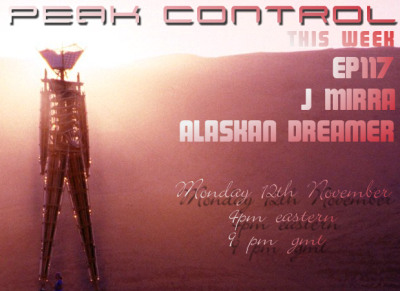 Peak Control 117 with J Mirra and Alaskan Dreamer (11-12-07)
