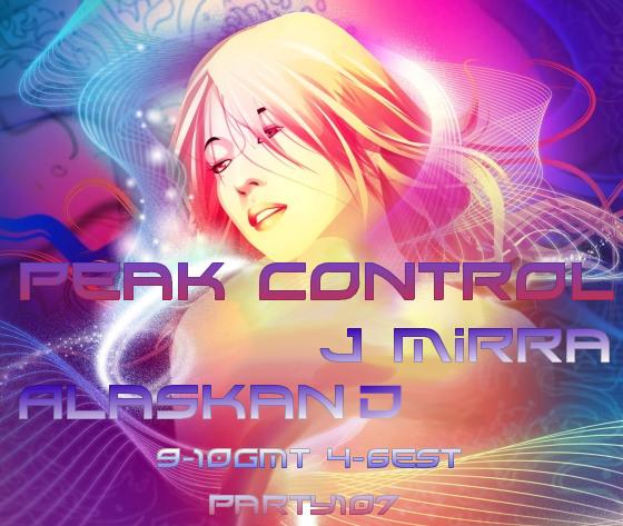 Peak Control 127 with J Mirra and Alaskan Dreamer (01-28-08)