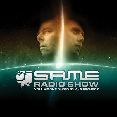 The SAME Radio Show Volume One Double CD Compilation Album
