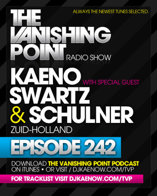 The Vanishing Point 242 with Kaeno and Swartz & Schulner (2010-08-09)